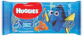 Huggies - Disney Baby Wipes - 56's