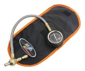 Moto-Quip - 4x4 Dual Tyre Pressure Gauge