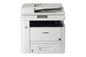Canon i-SENSYS MF418X Multifuntion Laser Printer