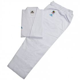 Adidas Revoflex Karate Suit without Belt