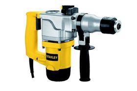 Stanley - 850W Rotary Hammer - Yellow