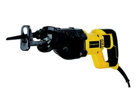 Stanley - 900W Reciprocating Saw - Yellow
