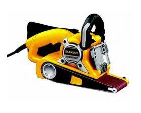 Stanley - 720W Belt Sander - Yellow