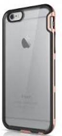 ITSKINS Plus Urban Venum Case for iPhone 6/6s - Rose Gold