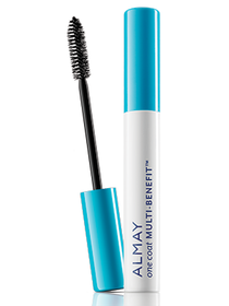 Almay One Coat Multi Benefit Mascara - Black
