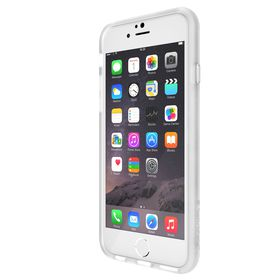 SWITCHEASY Numbers PC Case for iPhone 6S - Frost White