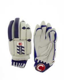 County Wizard Batting Gloves Right Hand