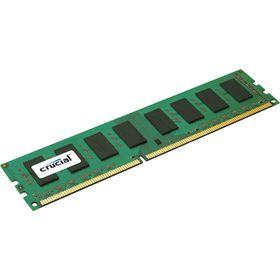 Crucial 4GB 1600MHz DDR3L ECC UDIMM