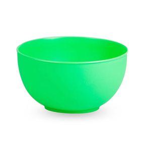 Lumo - Lotus Bowl - Neon Green