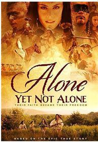 Alone Yet Not Alone (DVD)