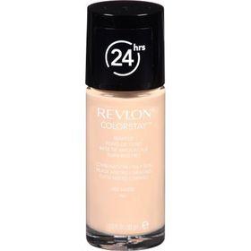 Revlon ColourStay Combo/Oil Make Up - Nude