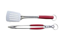Megamaster - BA0204 - Two Piece Grill Tool Set