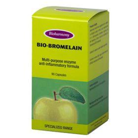 Bioharmony Bio-Bromelain Caps - 90's