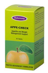 Bioharmony Appe-Check - 60's