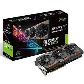 ASUS GeForce GTX1070 8GB GDDR5 Graphics Card