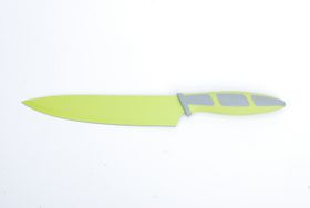 Kitchen Dao - RV2241 8 Inch Non-Stick Chef Knife - Green
