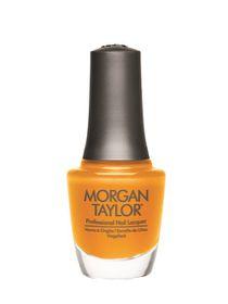 Morgan Taylor Nail Lacquer Street Cred-Ible