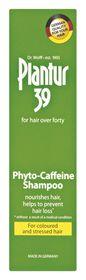 Plantur 39 Shampoo Colour & Stressed Hair - 250ml