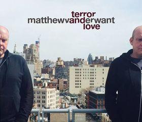 Matthew Van Der Want - Terror Love (CD)