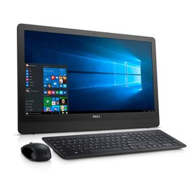 "Dell Inspiron 3549 23"" Intel Core i5 Touch All in One Desktop Computer"