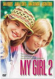 My Girl 2 (DVD)
