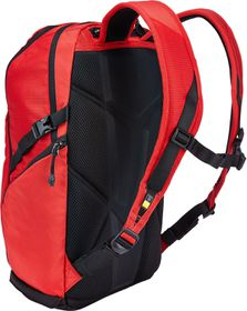 "Case Logic Griffith Park 15.6"" Laptop Backpack - Red"