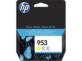 HP 953 Yellow Ink Cartridge-700 Pages