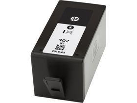 HP 907XXL Black Ink Cartridge-1500 Pages (Not for 6950)