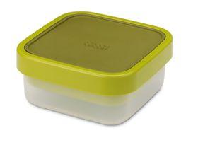 Joseph Joseph - Go-Eat Compact 3-In-1 Salad Box - Green