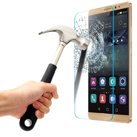 Energizer Tempered Glass for Huawei Mate 8