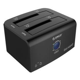 Orico 2.5' 3.5' USB3.0 ESATA External HDD Dock