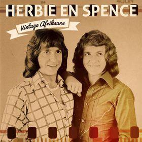 Herbie en Spence - Vintage Afrikaans (CD)