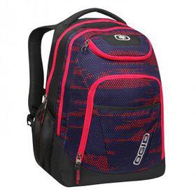 Ogio Tribune Backpack 36,9L - Black/Red