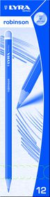 Lyra Robinson 3B Graphite Pencils - Box of 12