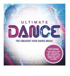 Ultimate Dance (CD)