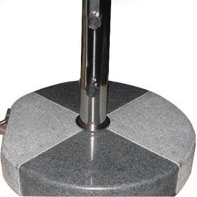 Patio Style - Granite Umbrella Base - 25kg