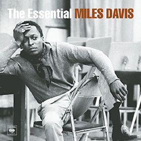 Miles Davis - The Essential Miles Davis (Vinyl)