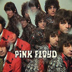 Pink Floyd - The Piper At The Gates Of Dawn (Vinyl)