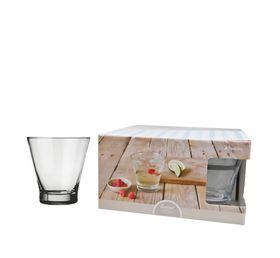 Consol - Tumbler Whiskey Seville - 350ml