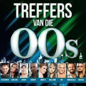 Treffers Van Die 00's (CD)
