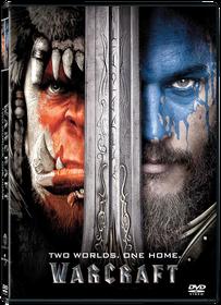 Warcraft (2016) (DVD)