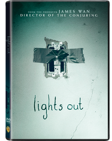 Lights Out (DVD)