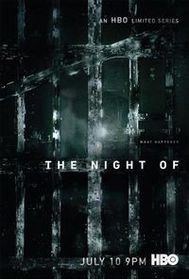 The Night Of Season 1 (DVD)