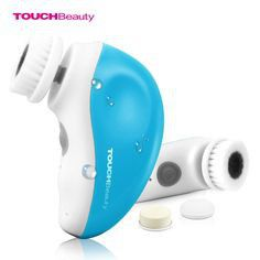Touch Beauty Mini Facial Cleaner - Travel Kit