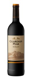 Guardian Peak - Merlot - 6 x 750ml