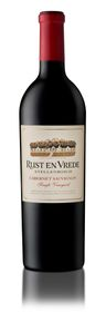 Rust En Vrede - Single Vineyard Cabernet Sauvignon - 6 x 750ml
