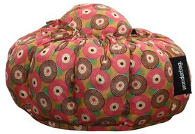 Wonderbag - Medium African Batik - Beige