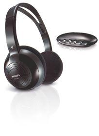 Philips SHC1300 IR Wireless Headphones