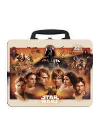 Top Trumps Tin: Star Wars Saga