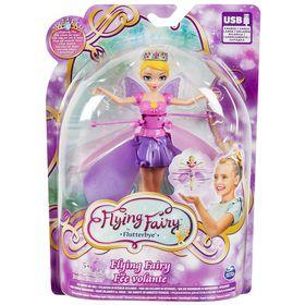 Flutterbye Fairy - Princess